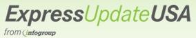 Express Update USA (Infogroup)