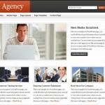 Agency Theme by StudioPress
