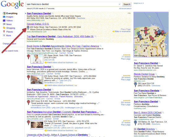 Google Local Ads - Boost, Tags, & Location Extensions