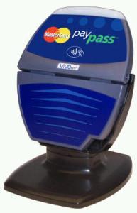 Mastercard Pay Pass Terminal