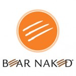 Bear Naked Granola Logo